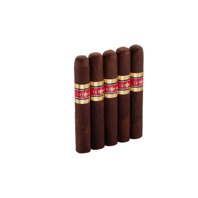 Inferno By Oliva Robusto 5 Pack-CI-INF-ROBN5PK - 400
