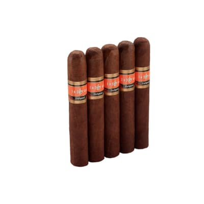 Inferno Flashpoint Double Toro 5 Pack-CI-INP-DTORN5PK - 400