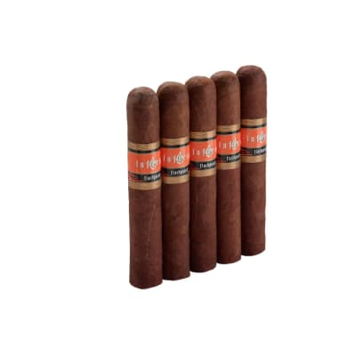 Inferno Flashpoint Robusto 5 Pack-CI-INP-ROBN5PK - 400