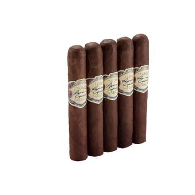 Jaime Garcia Reserva Especial Robusto 5 Pack-CI-JAG-ROBM5PK - 400