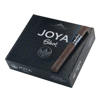 Joya De Nicaragua Black Nocturno-CI-JBK-NOCTM - 400