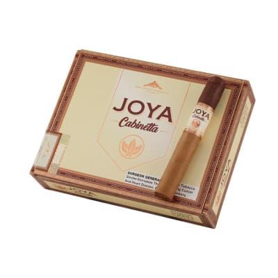Joya de Nicaragua Cabinetta Serie Corona Gorda-CI-JCS-CGORN - 400