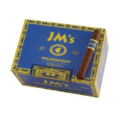 JM's Nicaraguan Robusto - CI-JMN-ROBM