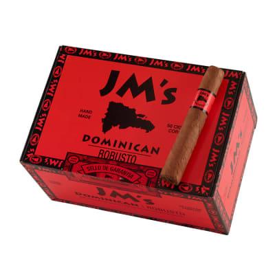 JM's Dominican Corojo Robusto-CI-JMO-ROBN - 400
