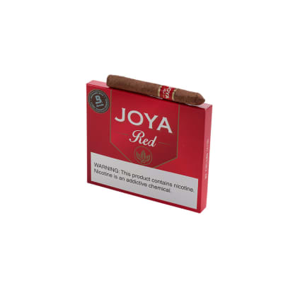 Joya Red Boat (10) - CI-JOR-BOATZ