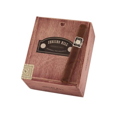 Jericho Hill Willy Lee-CI-JRH-WILM - 400