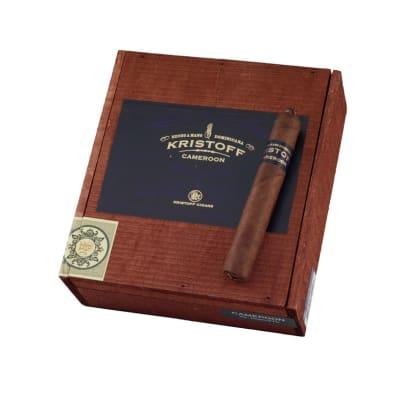 Kristoff Cameroon Robusto - CI-KCN-ROBN