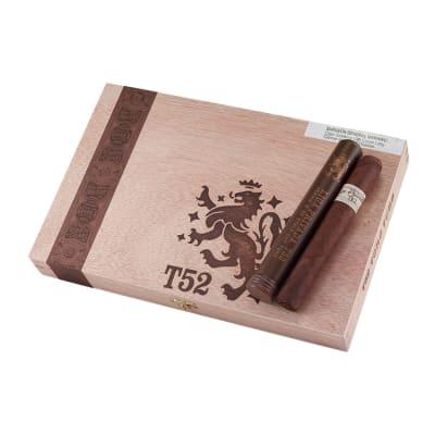 Liga Privada T52 Toro Tubo - CI-L52-TORTN