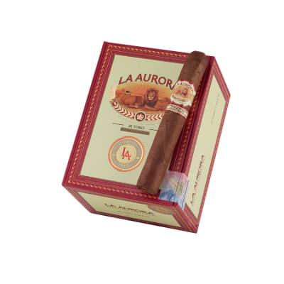 La Aurora 1962 Toro - CI-L62-TORN