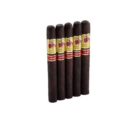 La Gloria Cubana Churchill 5 Pack-CI-LAG-CHUM5PK - 400