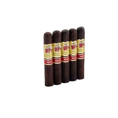 La Gloria Cubana Wavell 5 Pack-CI-LAG-WAVM5PK - 400