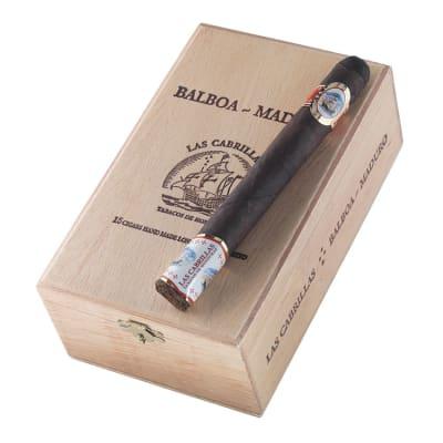 Las Cabrillas Balboa-CI-LAS-BALM - 400