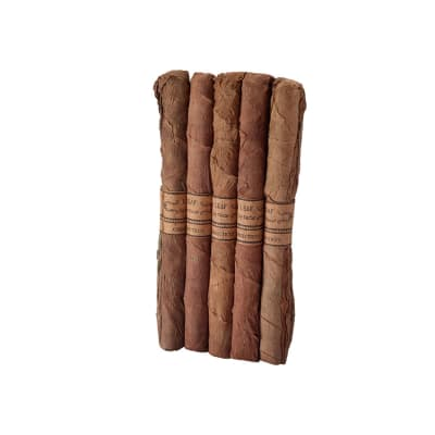 Leaf By Oscar Lancero Connecticut 5 Pack-CI-LBO-LANCT5PK - 400