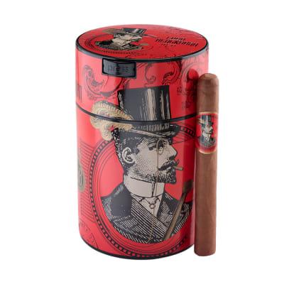 Lord Blackburn Red Churchill - CI-LBR-CHUN