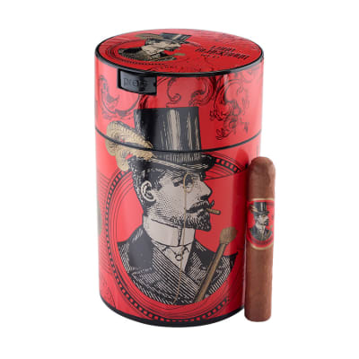 Lord Blackburn Red Robusto - CI-LBR-ROBN