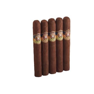 La Vieja Habana Corojo Chateau Corona 5 Pack-CI-LCC-CORN5PK - 400