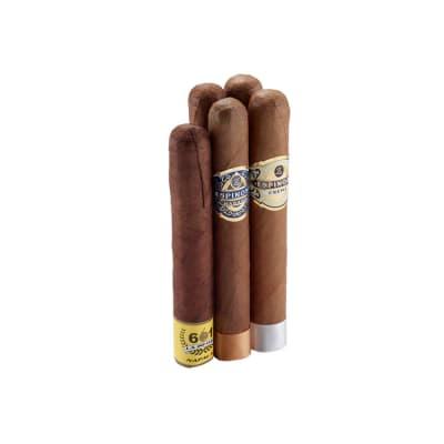 Espinosa 5 Cigar Sampler-CI-LIQ-5ESPSAM - 400