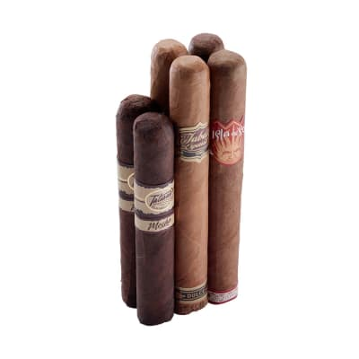 Coffee Closeout Sampler - CI-LIQ-6COF2