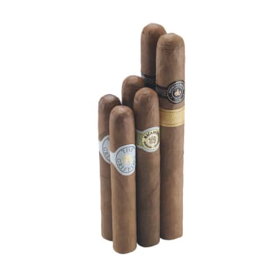 Dominican 6 Pack No. 1 (3x2)-CI-LIQ-6DOM1 - 400