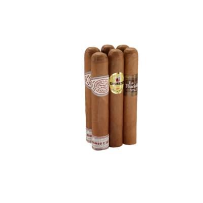 Honduran Connecticut 6 Pack No. 1-CI-LIQ-6HCO1 - 400