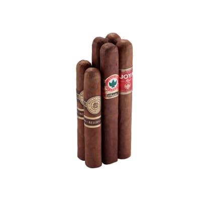 Joya De Nicaragua 6 Pack No. 1 (3x2)-CI-LIQ-6JDN1 - 400
