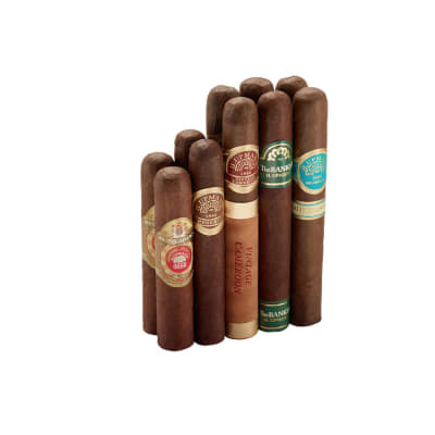 'Best Of H Upmann' Sampler No. 1-CI-LIQ-ALTBH1 - 400