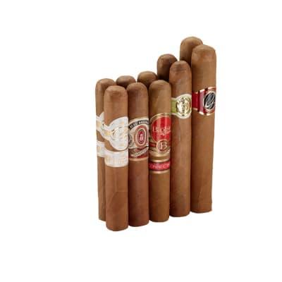Mellow Cigar Clearance - CI-LIQ-FAMBET