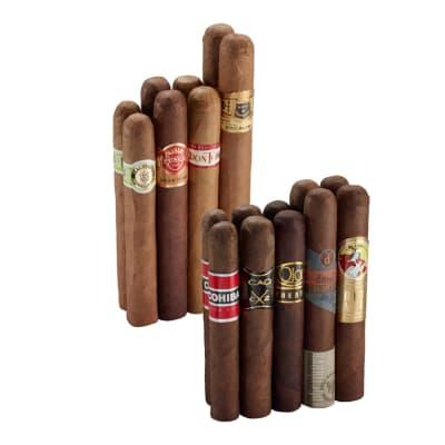 General Cigar Sampler - CI-LIQ-GENBST