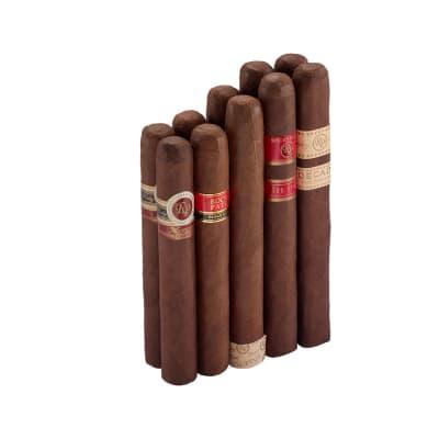 Rocky Patel Classic Cigar Sampler-CI-LIQ-RP10S - 400