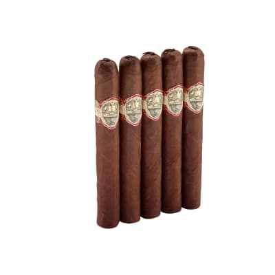 Long Live The King Churchill 5 Pack - CI-LLK-CHUN5PK