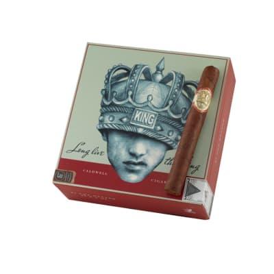 Long Live The King The Heater-CI-LLK-HEAN - 400