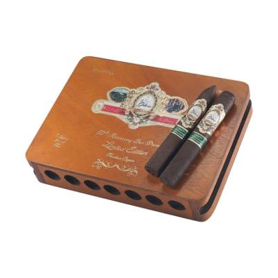 La Galera 80th Anniversary Box Pressed LE Sampler-CI-LLS-LE80 - 400