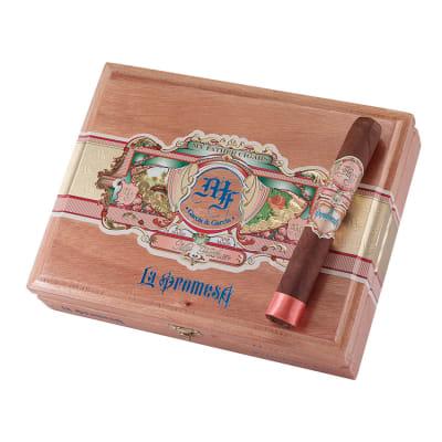 My Father Cigars - La Promesa Toro