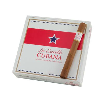 La Estrella Cubana Connecticut Churchill-CI-LSC-CHUN - 400