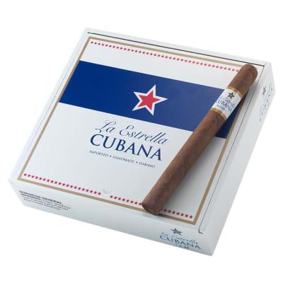 La Estrella Cubana Habano Churchill-CI-LSH-CHUN - 400