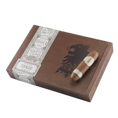 Undercrown Shade Flying Pig - CI-LUS-PIGN