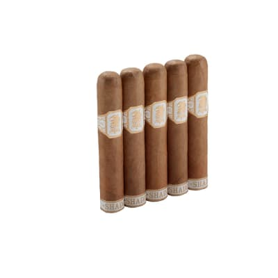 Undercrown Shade Robusto 5 Pack-CI-LUS-ROBN5PK - 400