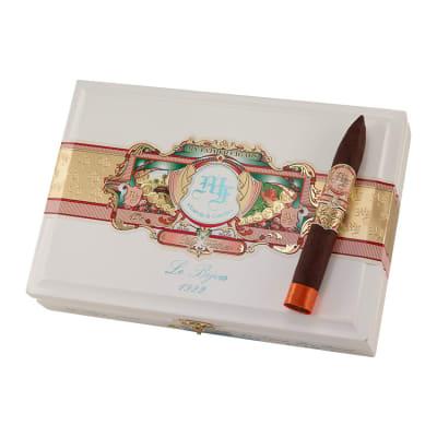 My Father Cigars Le Biojou 1922 Torpedo