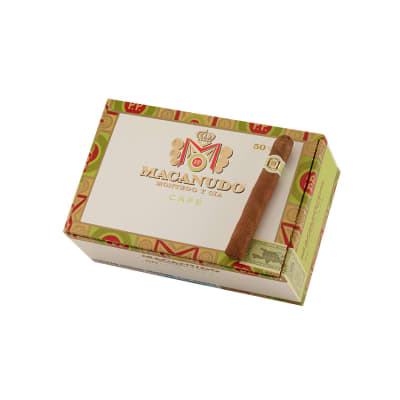 Macanudo Cafe Caviar - CI-MAC-CAVN