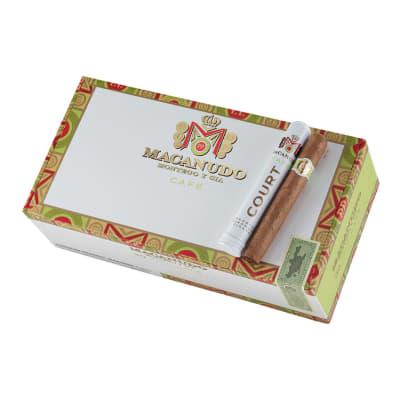 Macanudo Cafe Court (Tubes) - CI-MAC-COUN
