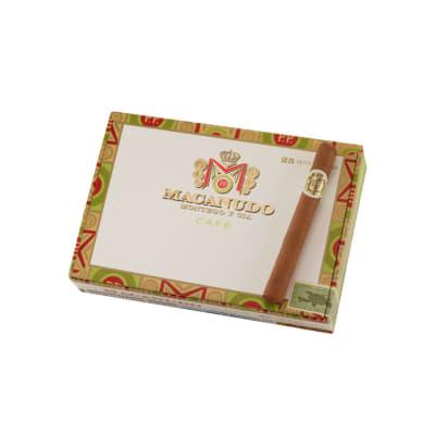 Macanudo Cafe Petit Corona - CI-MAC-PETN