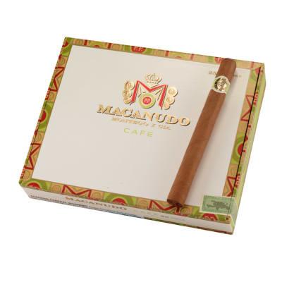 Macanudo Cafe Prince Philip (25)-CI-MAC-PHIN25 - 400