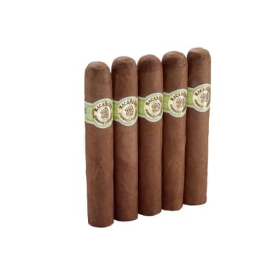 Macanudo Cafe Duke Of York 5 Pack-CI-MAC-YORN5PK - 400