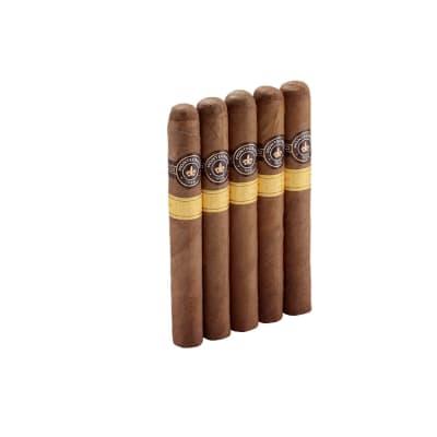 Montecristo Classic Especial No. 3 5 Pack-CI-MCC-3N5PK - 400