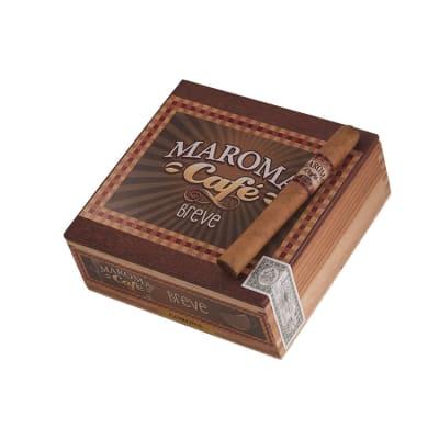 Maroma Cafe Breve Corona-CI-MCF-CORN - 400