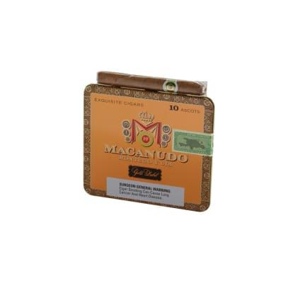 Macanudo Gold Label Ascot (10) - CI-MGL-ASCTNZ