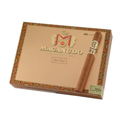 Macanudo Gold Label Shakespeare-CI-MGL-SHAN - 400