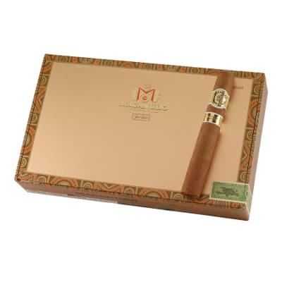 Macanudo Gold Label Tudor-CI-MGL-TUDN - 400