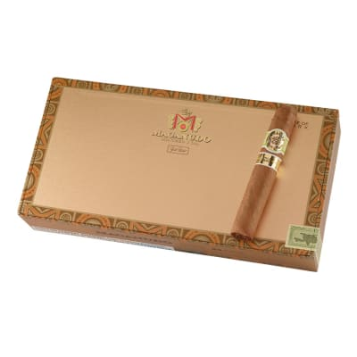Macanudo Gold Label Duke Of York-CI-MGL-YORN - 400