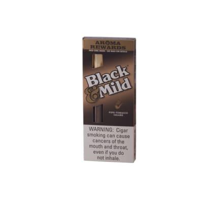 Black & Mild by Middleton (5)-CI-MID-BKMLDZ - 400